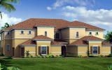 The Plantation Carriage Homes Fort Myers