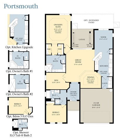 portsmouth floor plan