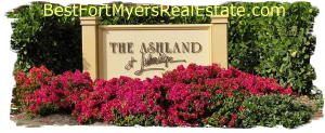 the ashland at lakeridge fort myers fl 33907