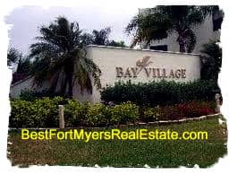 Bay Village Condos Fort Myers Beach Florida