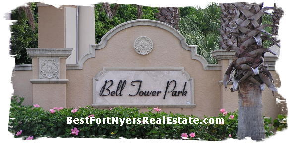 Bell Tower Park Fort Myers