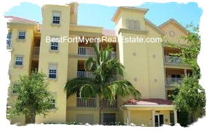 Bella Lago Condos Fort Myers Beach