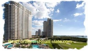Bonita Springs High Rise condominium