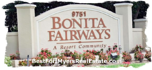 Bonita Fairways Bonita Springs Florida
