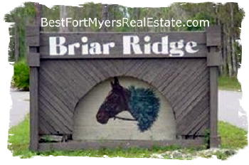 Briar Ridge Homes for Sale