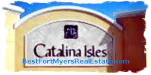 Catalina Isles Fort Myers FL 33908