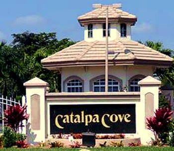 Catalpa Cove