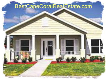 Celebration Cape homes cape coral