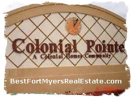 Colonial Pointe Fort Myers fl 33919