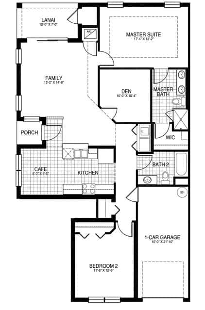 creekside-capri-floor-plan