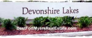 Devonshire lakes fort myers 33913