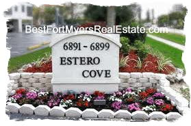 Estero Cove Condos Fort Myers Beach