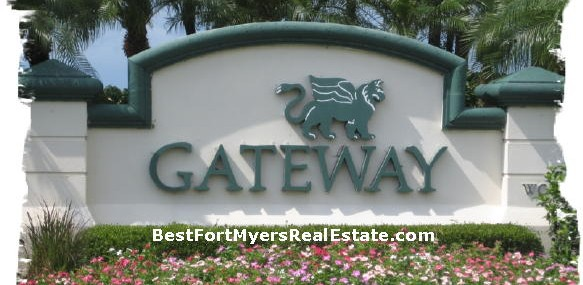 Gateway Fort Myers Homes over $600,000