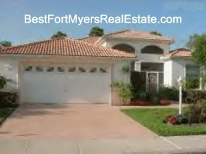 Fort Myers Gateway Homes for Sale