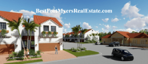 fort myers gateway homes for sale 33913