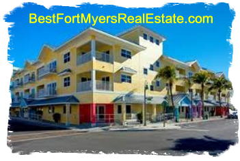 Harbour House Resort Condo Fort Myers Beach