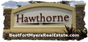 Hawthorne Bonita Springs FL real estate
