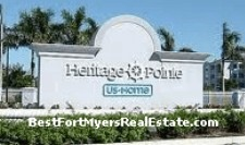 Heritage Pointe Condominium for Sale Fort Myers