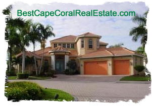 Hermitage homes Cape Coral FL