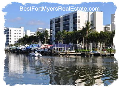 Hibiscus Pointe Condos Fort Myers Beach Florida