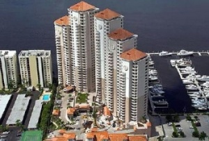 fort myers fl high rise