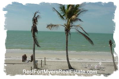 Hide Park Homes Fort Myers Beach Florida