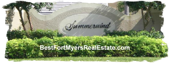 Lakeview at Summerwind Gateway Fort Myers Real Estate
