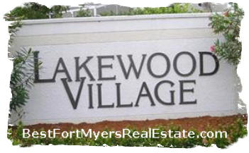 Lakewood Village Fort Myers