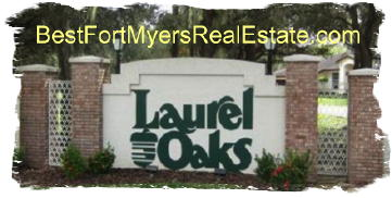 Laurel Oaks Homes