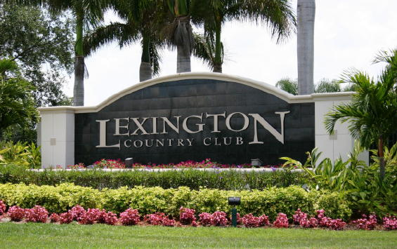 Lexington Country Club fort myers 33908