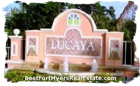 Lucaya Fort Myers Real Estate