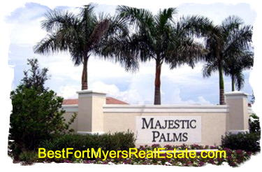 Majestic Palms