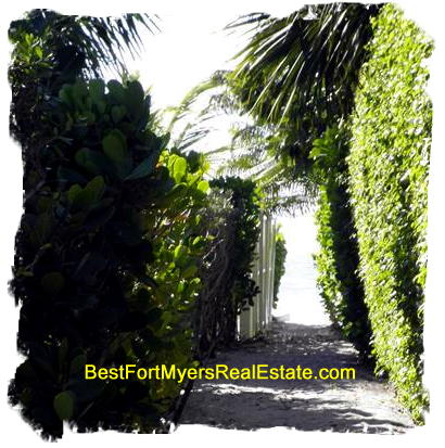 Matanzas Pointe Fort Myers Beach Homes 33931