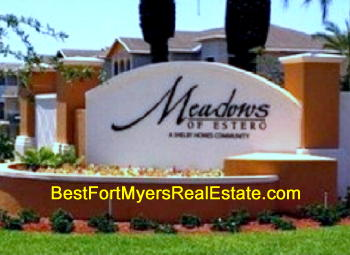 Meadows of Estero FL 33928