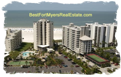 Pointe Estero Condos Fort Myers Beach Florida