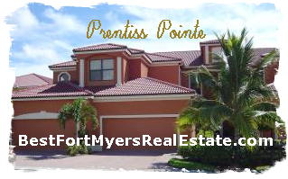 Prentiss Pointe Fort Myers Real Estate