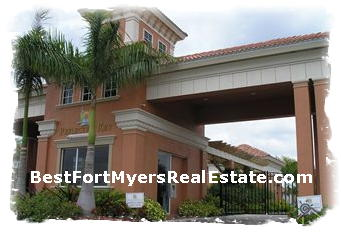 Reflection Key Fort Myers Real Estate