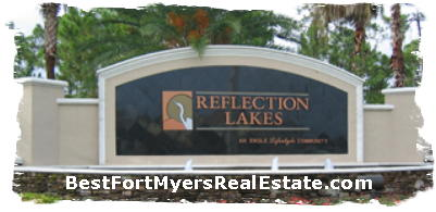 Reflection Lakes Fort Myers FL 33907Real Estate
