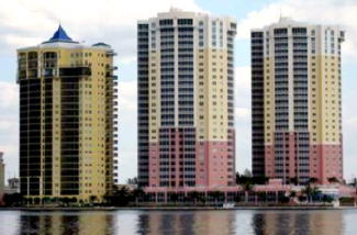Riviera High Rise fort myers fl 33916