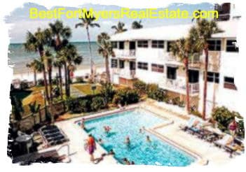 Royal Beach Club Fort Myers Beach FL 33931