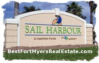 Sail Harbour Fort Myers Real Estate