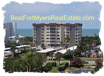 Sand Caper Condos Fort Myers Beach 33931