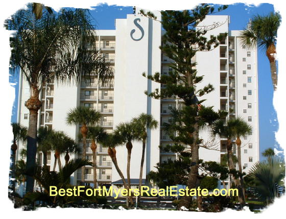 Sunset Condo Fort Myers Beach FL 33931