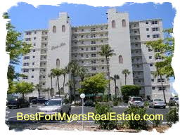Terra Mar Condo Fort Myers Beach Florida 33931