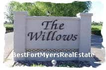 The Willows Fort Myers Homes