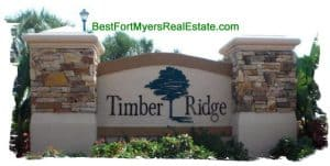 timber ridge fort myers fl 33913