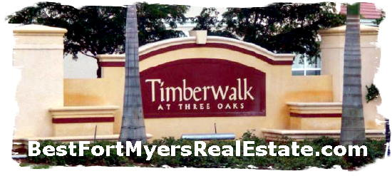 Timberwalk at Three Oaks Fort Myers 33967