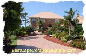 cape coral fl homes for sale
