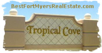 Tropical Cove Fort Myers fl 33908 Real Estate