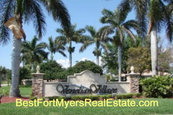 Venetian Village Fort Myers FL 33919